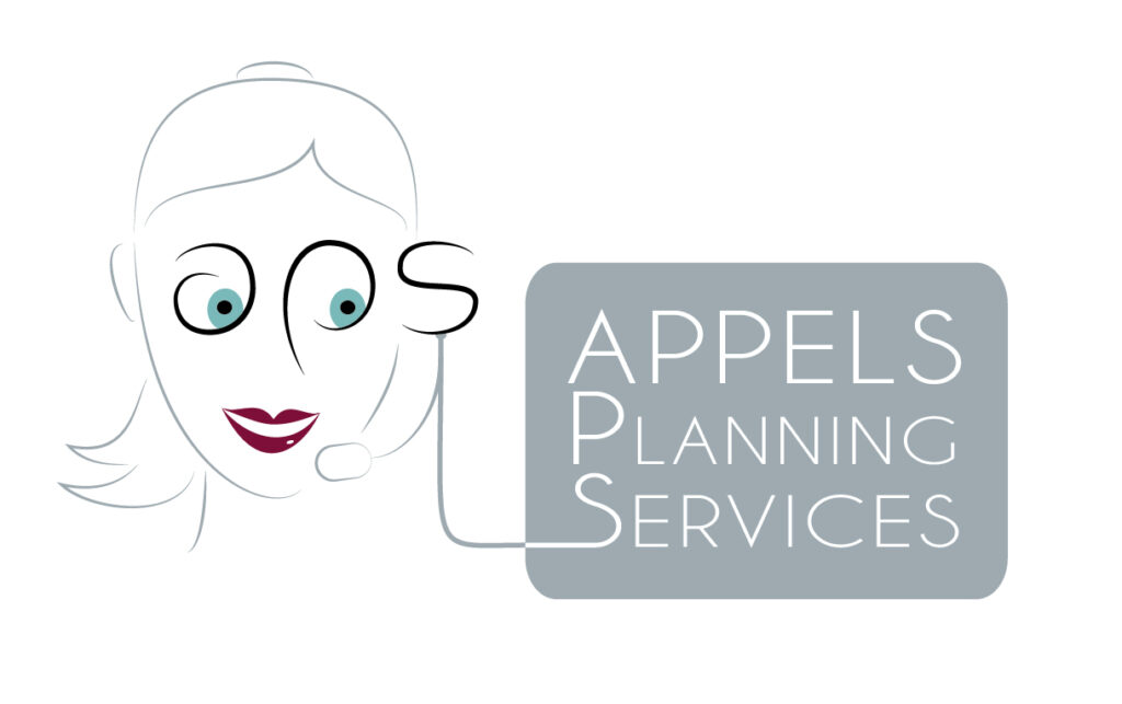 Logo APS Appels Planning Services