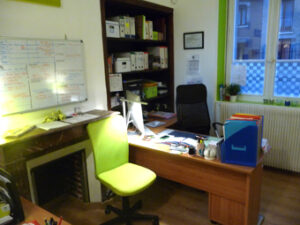 Photo Agence Jus de Citron bureau