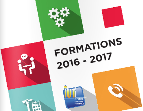 IUT Reims Chalons Charleville Visuel thumb 2016 2017